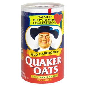 if you are completely gluten free, you need to get oats that say they are gluten free